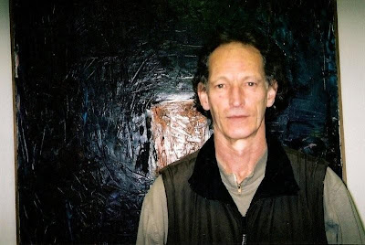 John Dickson (b. 1944). Contents Aotearoa NZ Poetry Sound Archive (2004):