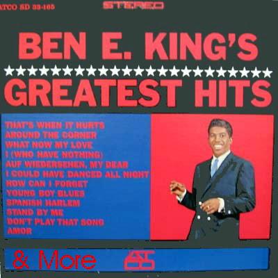 Ben E King