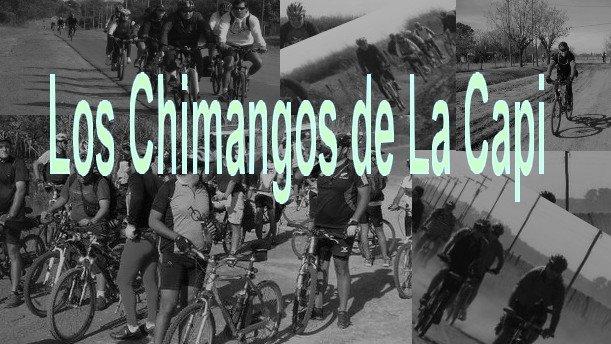 Los Chimangos de la Capi