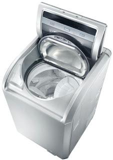 Mesin Yang Dibutuhkan Untuk Usaha Laundry