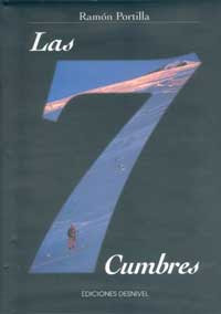 Las 7 cumbres - Ramón Portilla