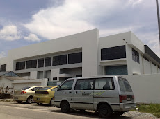 Industrial property for lease or sale