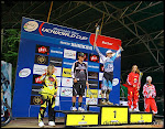 Rachel Atherton Wins Maribor World Cup