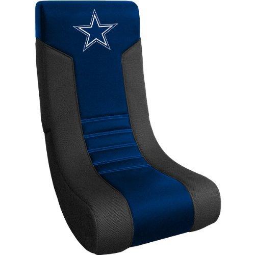 Baseline Dallas Cowboys Collapsible Video Chair