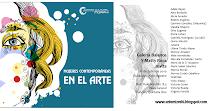 Mujeres Contemporáneas en el Arte, Cancún