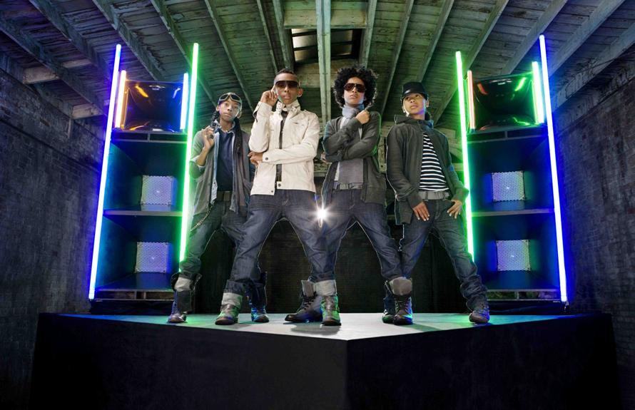 pics of mindless behavior prodigy. Introducing Mindless Behavior