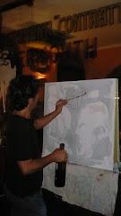 MERCOLEDI 15 SETTEMBRE ORE 21:00 ARTISTI IN PRIMA LINEA AL BEVERIN MILANO