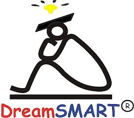 Logo DreamSMART(R)