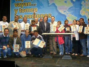 Clamor en el Barrio  Venezuela