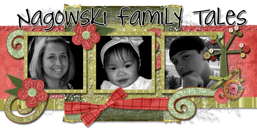 Nagowski Family Tales