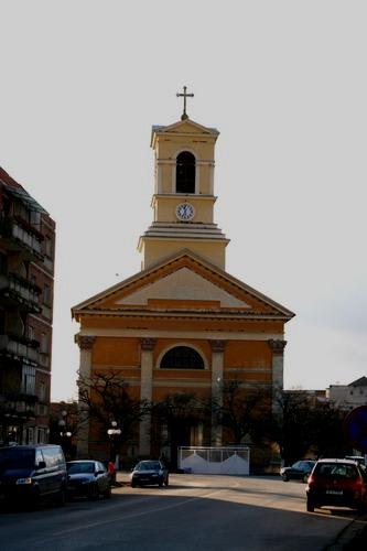 Biserica romano-catalica