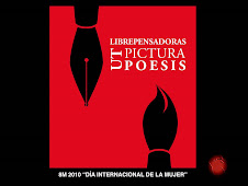 LIBREPENSADORAS: UT PICTURA POESIS