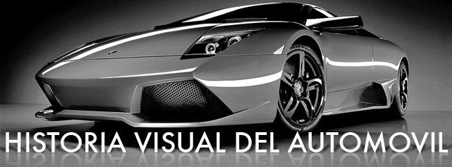 Historia Visual del Automóvil
