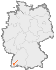 Where we live in Germany