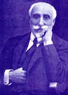 Antonio Maura y Muntaner (1853-1925)