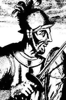 Diego de Almagro (c. 1475-1538)