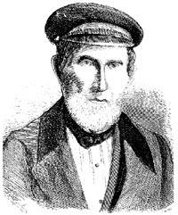 Diego de Argumosa y Obregón (1790-1865)
