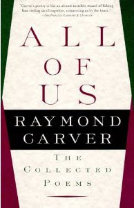 raymond carver essay on writing
