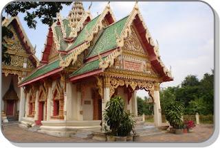 Wat Baan Phran