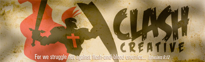 Clash Creative