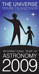 2009, Año Internacional de la Astronomia