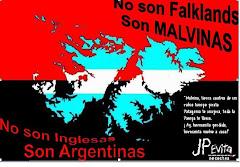 Las Malvinas Argentinas !!♥♥♥