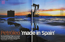 Petróleo Made In Spain