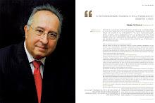 Xavier Vallhonrat Presidente de AEF