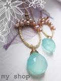 Plume&Petals Jewelry