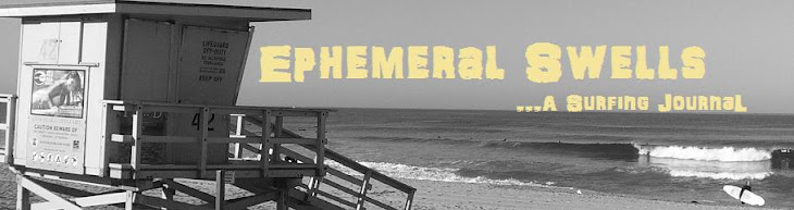 Ephemeral Swells