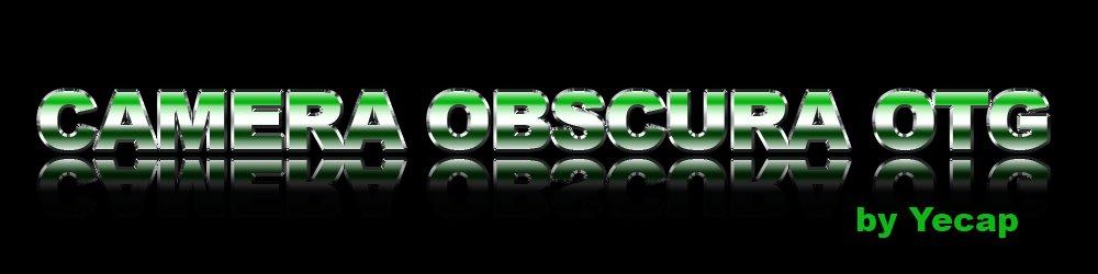 Camera Obscura OTG