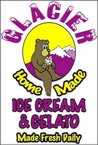 Glacier Homemade Ice Cream and Gelato