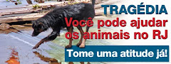 """""""Jornal de Defesa Dos Animais"""