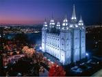 We are members of the Church of Jesus Christ of Latter Day Saints