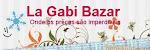 Não deje de visitar meu outro Bazar