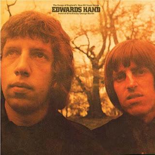 Edwards Hand Stranded