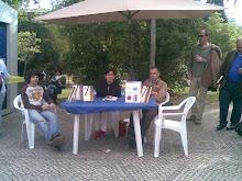 Feira do Livro, Lisboa, 2009, 3