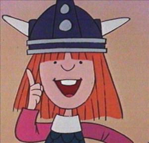 dibujos animados de los 70' y 80