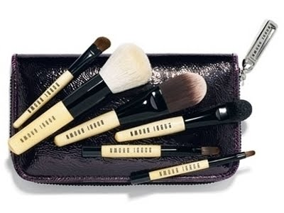 Brushes on Best Make Up Brushes If You Build A Collection Of Professional Make Up