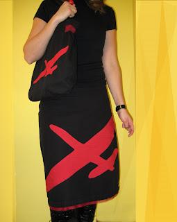 falda exclusiva, diseño, moda urbana