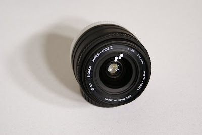 Beautiful Super Wide Angle 24mm Prime Lens F28A Rare That Is Expensive Andfd Hard To Come By Macro Gets You As Close 06 Ft