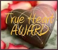 TRUE HEART AWARD