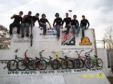 Biker's de Pappo Bike Store