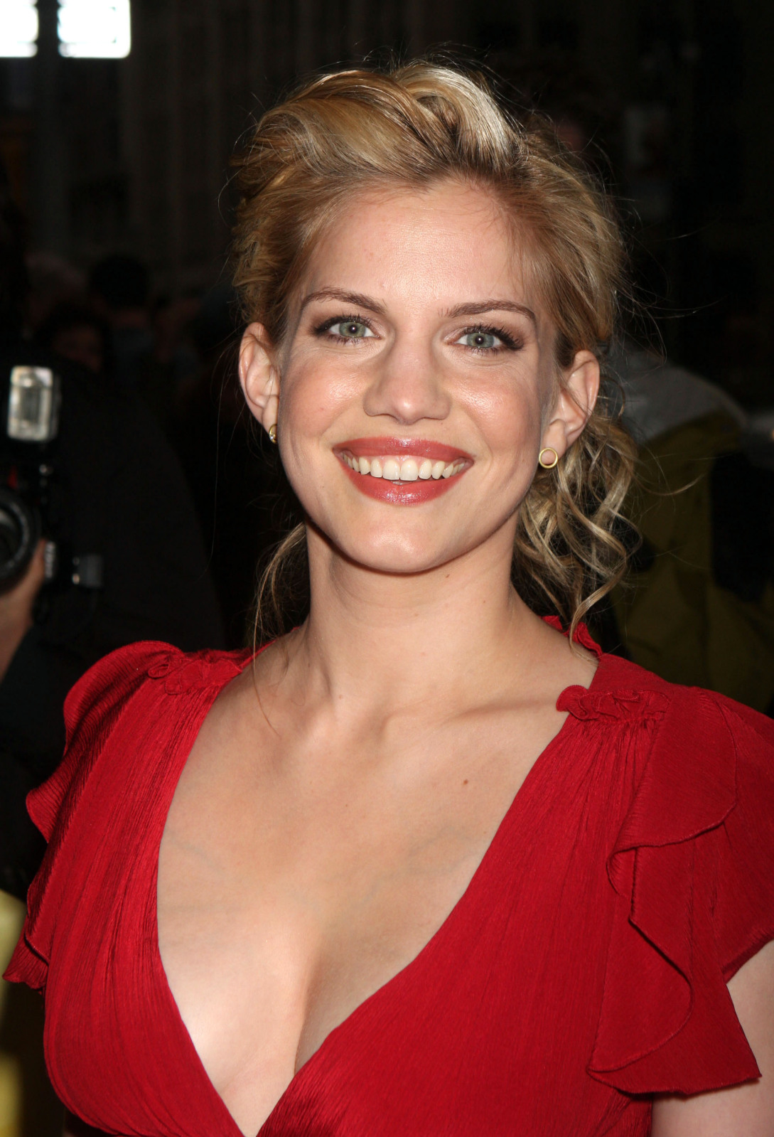 Anna Chlumsky Pictures