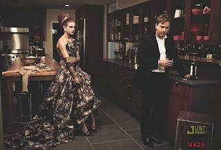 Ewan McGregor & Natalia Vodianova