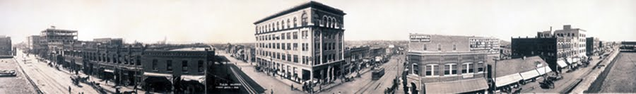 Tulsa 1909
