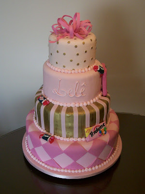 aniversario de 15 anos fotos de bolos