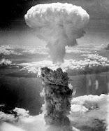 Explosão em Nagasaki