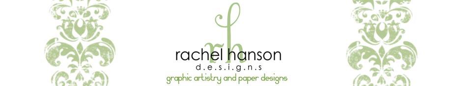 Rachel Hanson Designs
