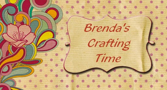 Brenda's Crafting Time